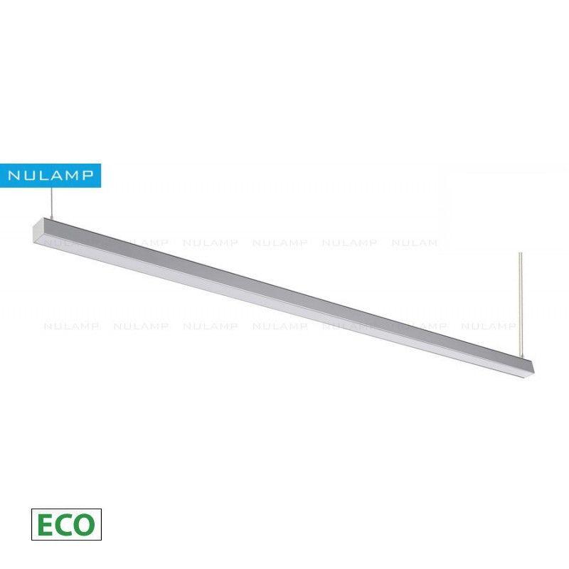 Lampa NULAMP LIPOD W ECO 100cm, 18W, 2100lm, biały ciepły