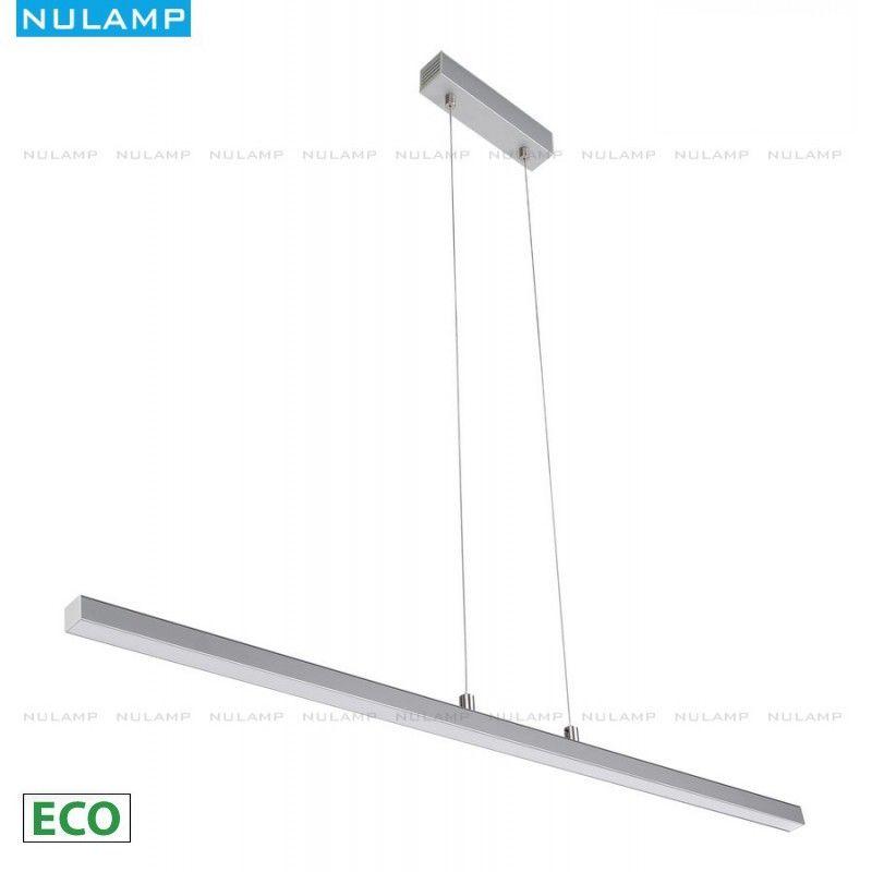Lampa NULAMP LIPOD W + BOX ECO 100cm, 18W, 2100lm, barwa ciepła