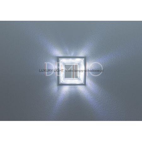Oświetlenie schodowe LED OSTIA LED