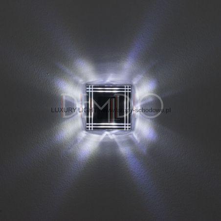 Lampy schodowe MEDIOLAN LED