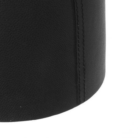 Febe Leather - Black LOFTLIGHT