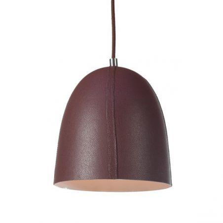 Febe Leather - Brown LOFTLIGHT