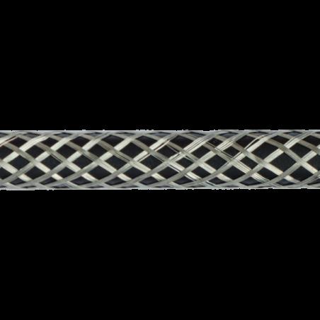 Kabel w oplocie metalowym 2 x 0,75 - 50