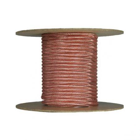 Kabel w oplocie miedzianym 2 x 0,75 - 100