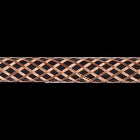 Kabel w oplocie miedzianym 2 x 0,75 - 50