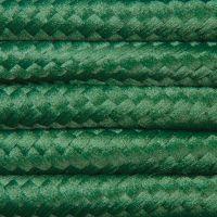 Kabel w oplocie poliestrowym 2 x 0,75 - butelkowy