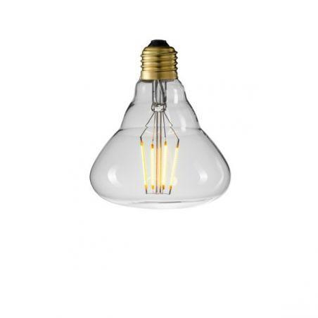 Żarówka dekoracyjna BR95 Vintage LED 3W