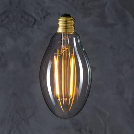 Żarówka dekoracyjna ED75 Vintage LED 4,5W