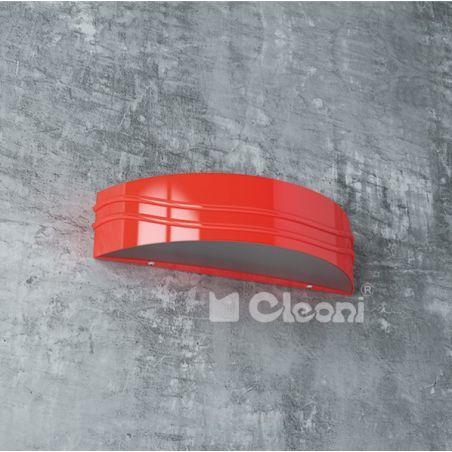 Kinkiet 1pł NUORO CS0091KE Cleoni 1x60W/E27 230V 9x40 / 50 cm - NEGOCJUJ CENĘ!