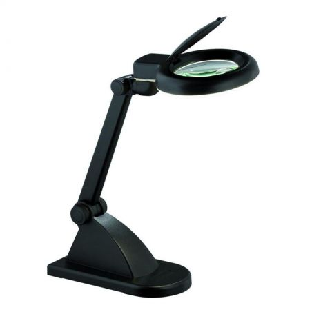 Lampka biurkowa 1pł STORA 100857 Markslojd 1x12W/T4 230V 37x23 cm - NEGOCJUJ CENĘ!