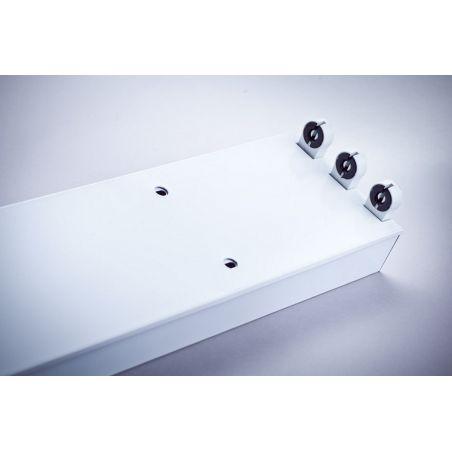 Oprawa dla świetlówek LED potrójna 1200mm