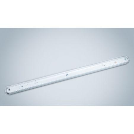 Oprawa hermetyczna pojedyncza dla świetlówek 120cm
