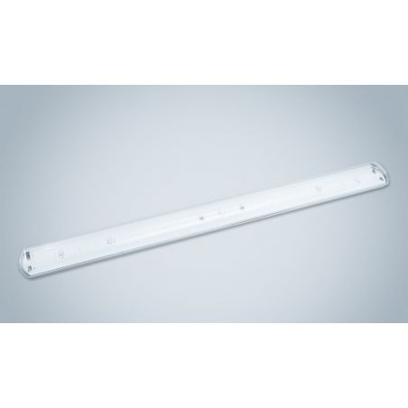 Oprawa hermetyczna podwójna dla świetlówek 120cm