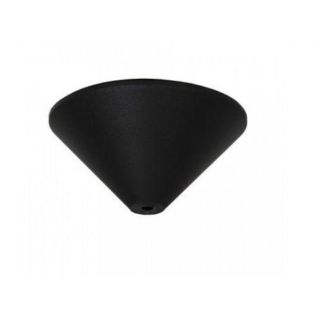 Podsufitka - stożek czarny