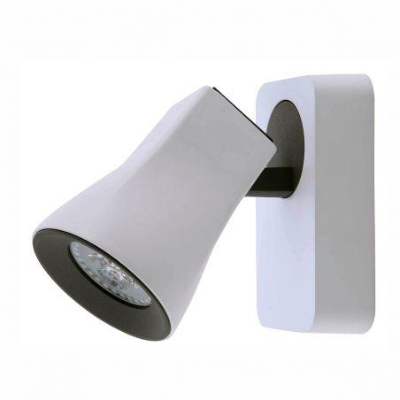 Kinkiet Reflektor LED 1pł VALENTINA FH31761A11 Italux 1x4W/GU10 230V 12x6,5x12 cm