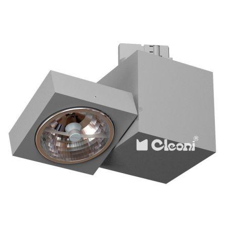 Oprawa ALGA T006A1T Cleoni 1x/G53 12V 16,2x24,3 cm - NEGOCJUJ CENĘ!