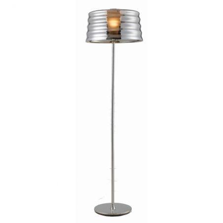 Lampa podłogowa 1pł BIAZO AL 6066-1L AZzardo 1x100W/E27 230V 170x36 cm - NEGOCJUJ CENĘ!