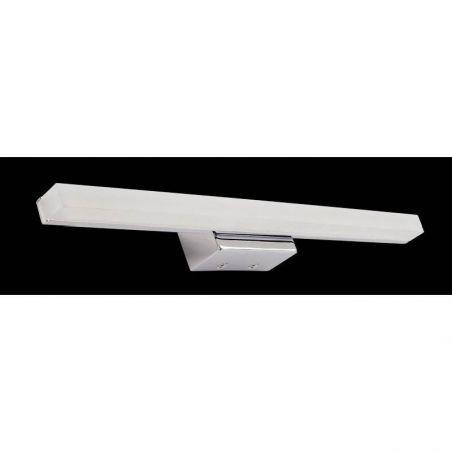 Kinkiet nowoczesny 66pł SPARROW 3147/66LED Italux 1xLED/1W 230V 7x45 cm