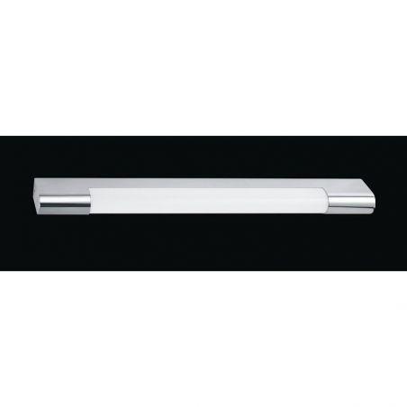 Kinkiet łazienkowy 1pł GAVIN MB11992059-1B Italux 1x21W/T5 230V 6x4,5x96,5 cm