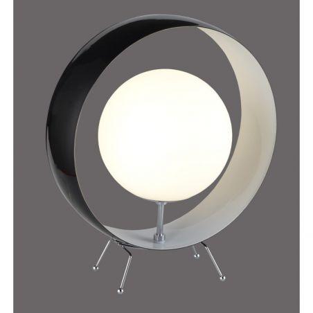 Lampka stołowa 1pł EVORA 283 Argon 1x60W/E27 230V 40x35 cm - NEGOCJUJ CENĘ!