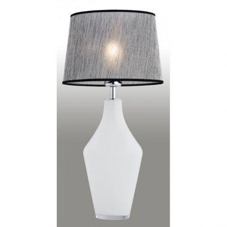 Lampka stołowa 1pł LENA 3020 Argon 1x60W/E27 230V 54x30 cm - NEGOCJUJ CENĘ!