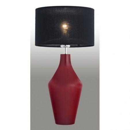 Lampka stołowa 1pł LENA 3022 Argon 1x60W/E27 230V 54x30 cm - NEGOCJUJ CENĘ!