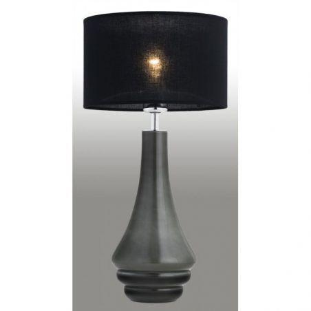 Lampka stołowa 1pł AMAZONKA 3030 Argon 1x60W/E27 230V 54x30 cm - NEGOCJUJ CENĘ!