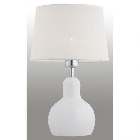 Lampka stołowa 1pł LOARA 3036 Argon 1x60W/E27 230V 42x25 cm - NEGOCJUJ CENĘ!
