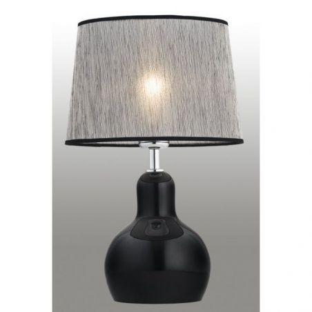 Lampka stołowa 1pł LOARA 3037 Argon 1x60W/E27 230V 42x25 cm - NEGOCJUJ CENĘ!