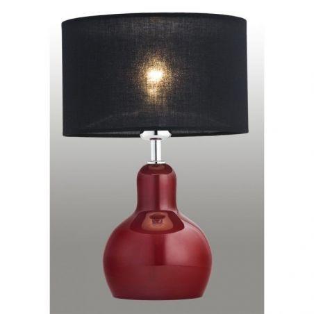 Lampka stołowa 1pł LOARA 3038 Argon 1x60W/E27 230V 42x25 cm - NEGOCJUJ CENĘ!