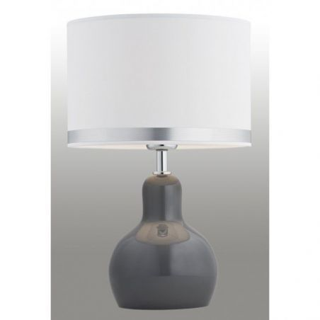 Lampka stołowa 1pł LOARA 3039 Argon 1x60W/E27 230V 42x25 cm - NEGOCJUJ CENĘ!