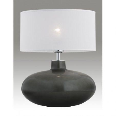 Lampka stołowa 1pł SEKWANA 3045 Argon 1x60W/E27 230V 42x30 cm - NEGOCJUJ CENĘ!