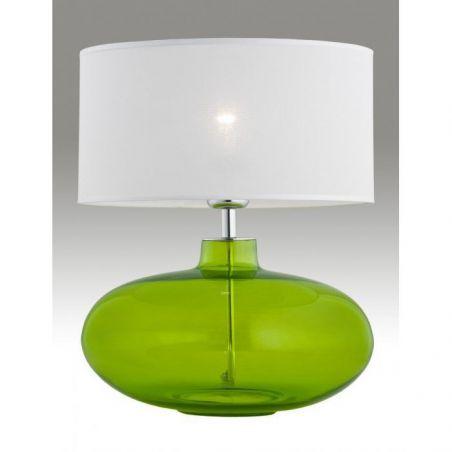 Lampka stołowa 1pł SEKWANA 3047 Argon 1x60W/E27 230V 42x30 cm - NEGOCJUJ CENĘ!
