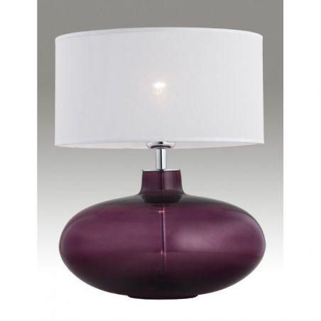 Lampka stołowa 1pł SEKWANA 3049 Argon 1x60W/E27 230V 42x30 cm - NEGOCJUJ CENĘ!