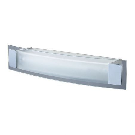 Kinkiet łazienkowy  1pł ADINA 3186/8 Italux 1x8W/T5/G5 230V 8x40,3 cm