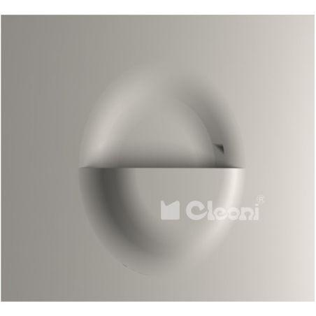 Lampa do zabudowy AMADA KP 1119KP Cleoni 1x18W/G24q-2 , 1x18W/G23 , 18x0,07W/LED 12V, 230V 43x32,2 cm - NEGOCJUJ CENĘ!
