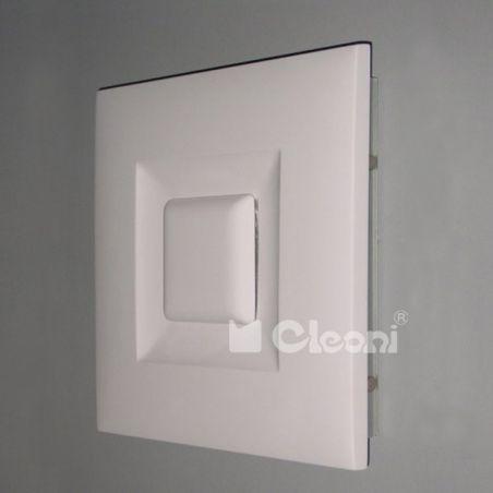 Obraz KWADRAT Symetryczne 2pł Cleoni 2x11W/2G7 230V 25 / 37 / 55,5x25 / 37 / 55,5 cm - NEGOCJUJ CENĘ!
