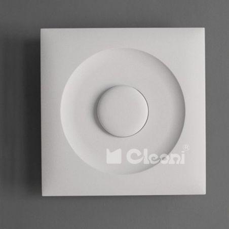FUNDU symetryczne 3784EL Cleoni 2x11W/2G7 230V 37x37 cm - NEGOCJUJ CENĘ!