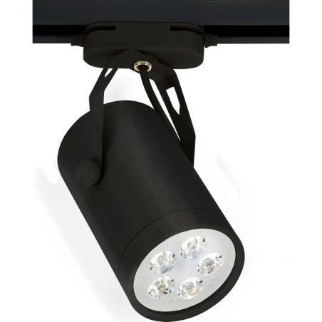 Reflektor do montażu szynowego 5pł STORE LED 6824 Nowodvorski 5x1W/LED 230V 13x7,5 cm - NEGOCJUJ CENĘ!