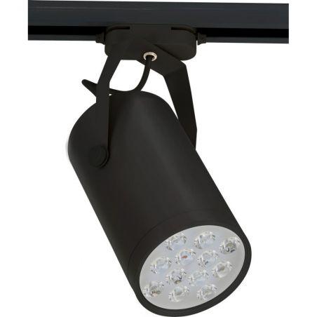 Reflektor do montażu szynowego 12pł STORE LED 6826 Nowodvorski 12x1W/LED 230V 17,5x10 cm - NEGOCJUJ CENĘ!