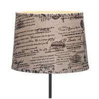 Abażur do lampki stołowej pł AVESTA 104694 Markslojd E27 230V 18,5x26 cm - NEGOCJUJ CENĘ!