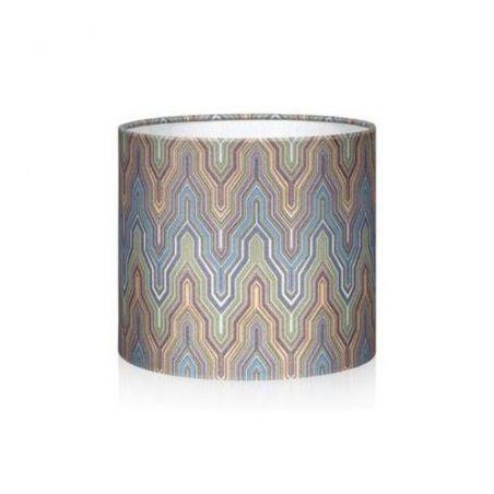 Abażur do lampki stołowej MILANO 105575 Markslojd E14/E27 230V 14,5x17 cm - NEGOCJUJ CENĘ!
