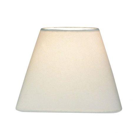 Abażur do lampki stołowej pł CORNER 663212 Markslojd E14 230V 13x18 cm - NEGOCJUJ CENĘ!