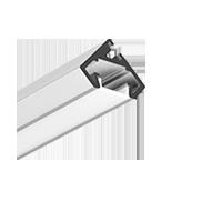 GLAD 45, Profil do oświetlenia LED