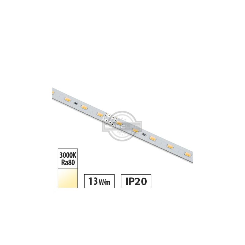 Listwa LED OSRAM 13W/m, 1375lm/m, 3000K, 24VDC, IP20, 1m, gwarancja 5 lat