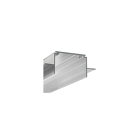 TES-16 KPL.Profil montażowy do oświetlenia LED