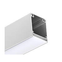 INTER KPL., Profil do oświetlenia LED