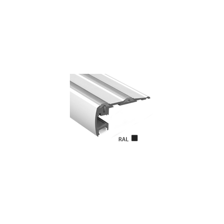 STEP KPL., Profil do oświetlenia LED