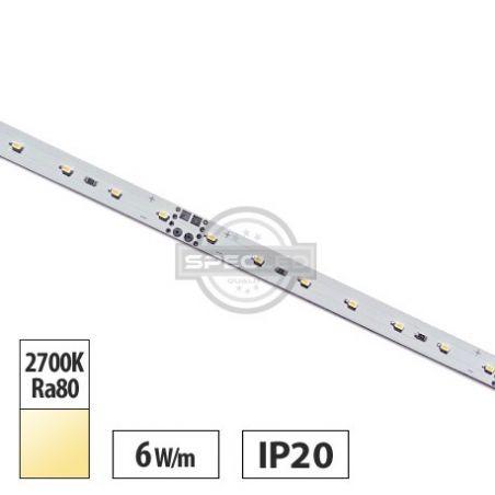 Listwa LED OSRAM  6W/m, 600lm/m, 2700K, 24VDC, IP20, 0,96 m, gwarancja 3 lata