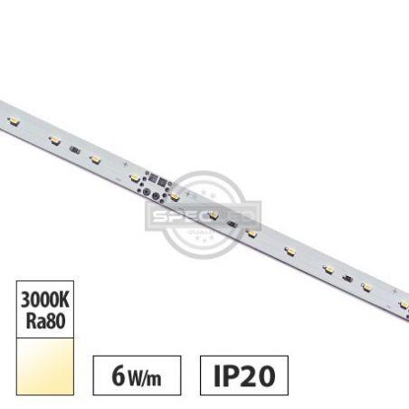 Listwa LED OSRAM  6W/m, 620lm/m, 3000K, 24VDC, IP20, 0,96m, gwarancja 3 lata